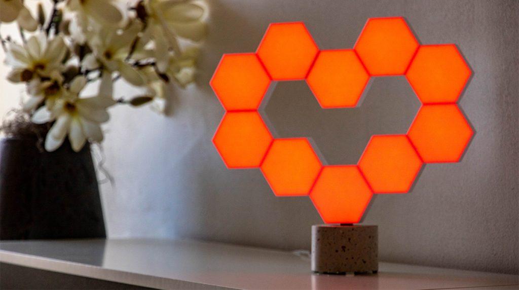 Cololights im Test: Smarte Lampen mit viel Platz für eure Kreativität