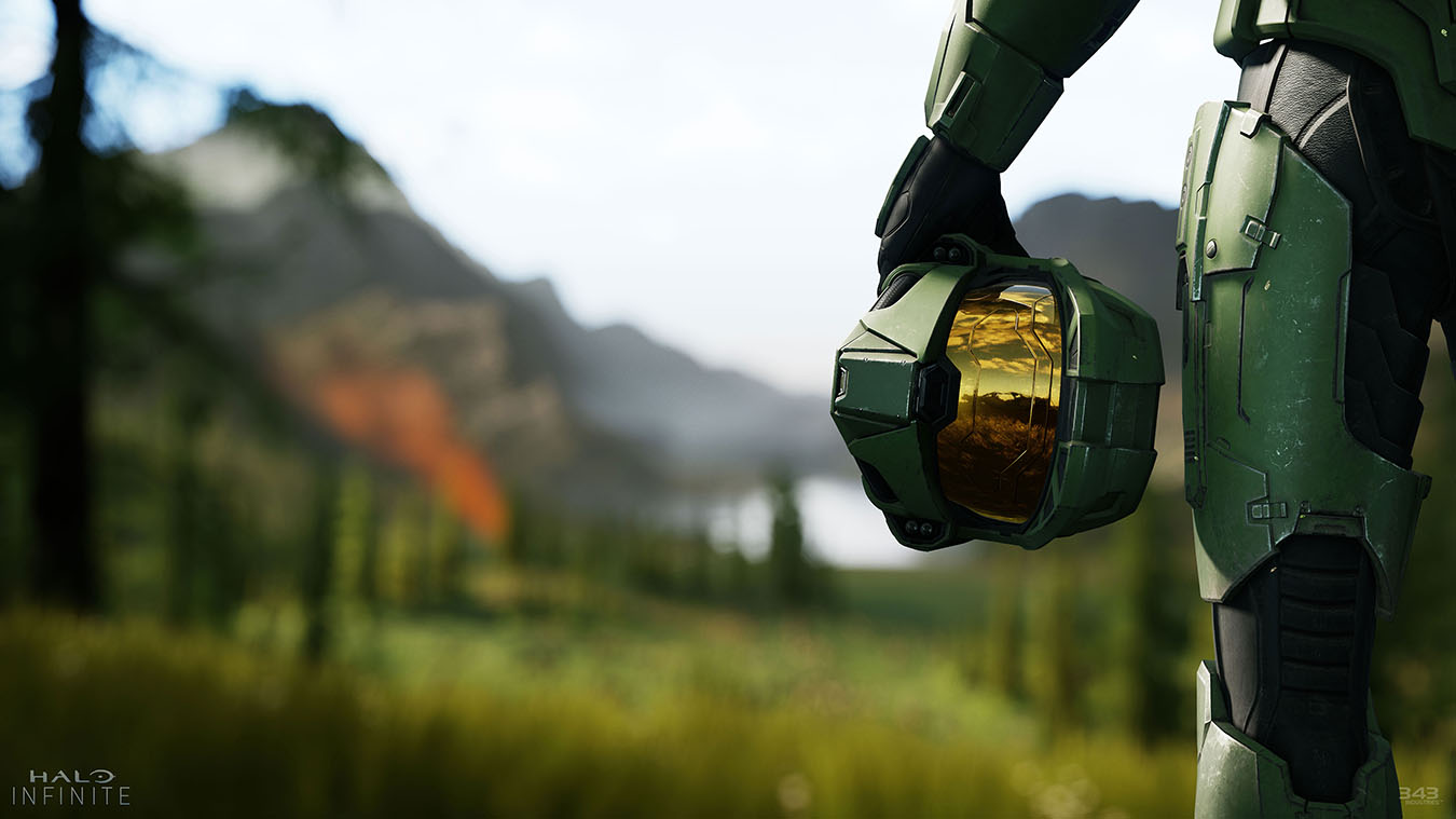 Halo Infinite Microsoft Xbox