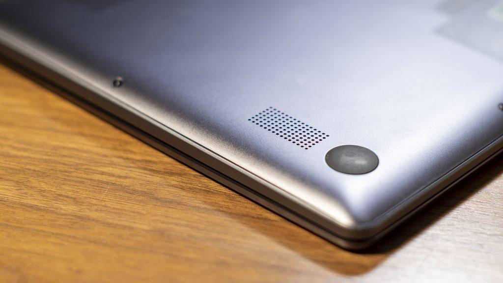 Huawei MateBook 13 2020 Lautsprecher