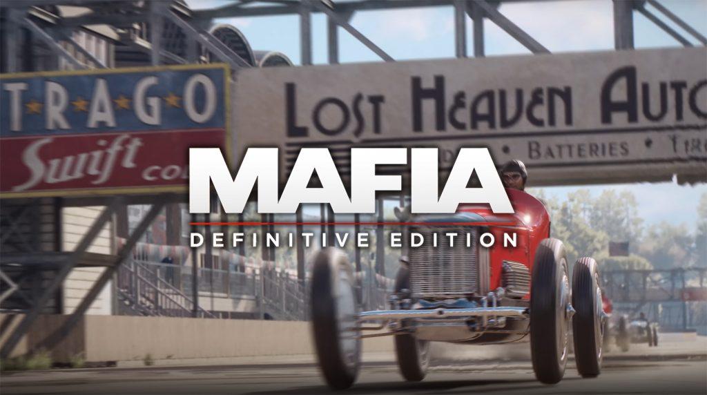 Offizieller Story-Trailer der Mafia: Definitive Edition – Mr. Salieri richtet seine Grüße aus!