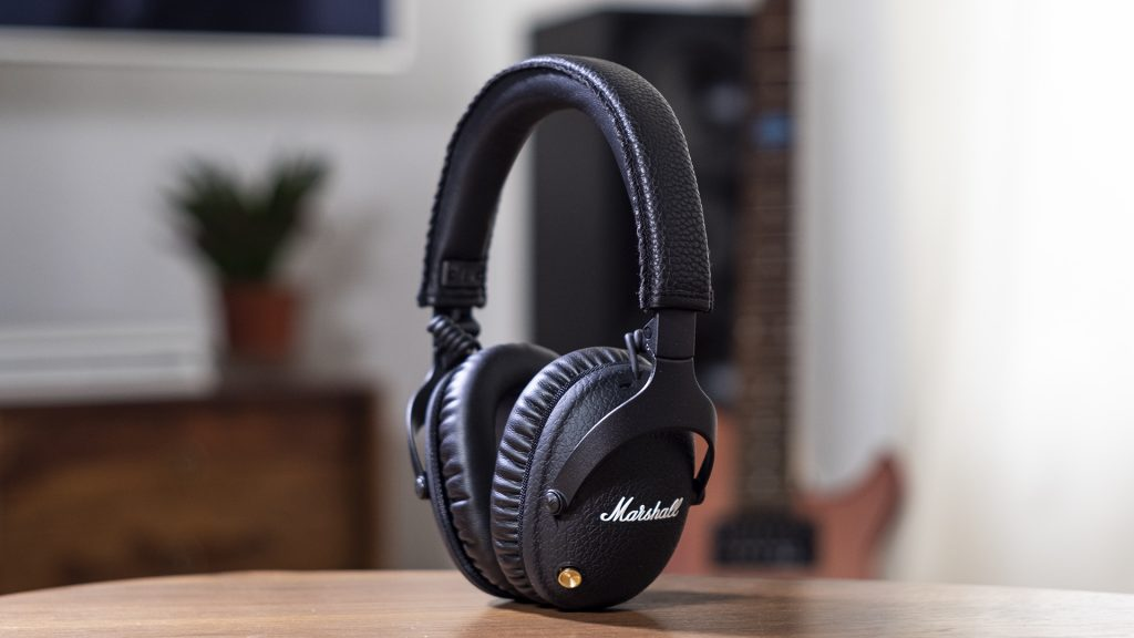 Marshall Monitor II ANC im Test: Klassischer Klang mit HiFi-Anspruch