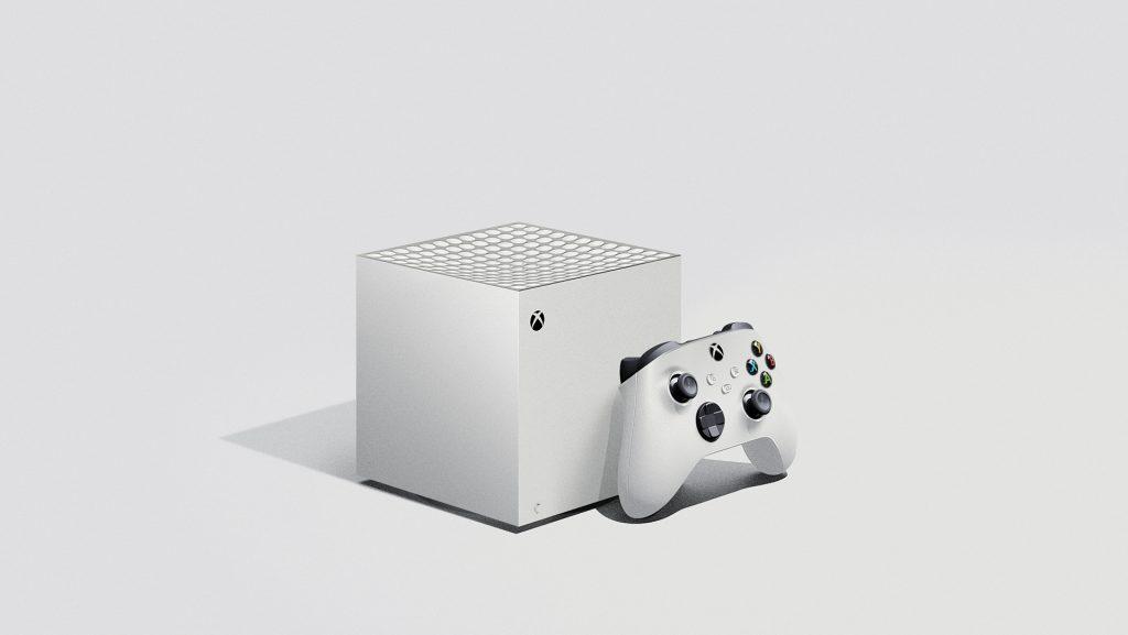 Xbox Series S: Vorstellung der günstigen Next-Gen-Xbox wohl im August