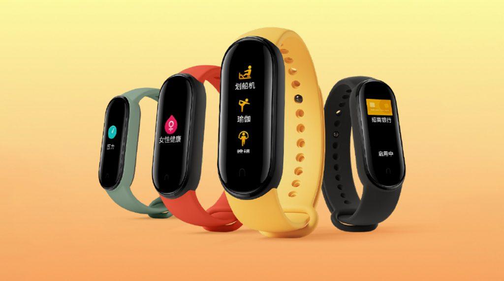 Fitness-Fans aufgepasst: Xiaomi Mi Band 5 startet in Deutschland