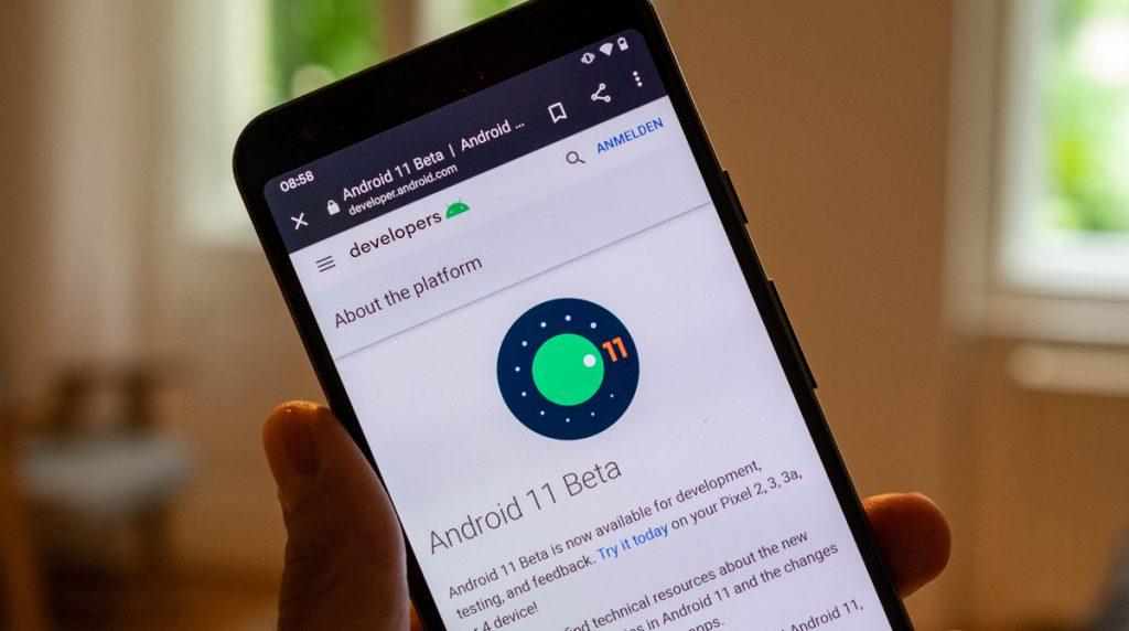 Beta-Version veröffentlicht: Das erwartet uns in Android 11