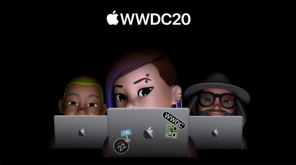 Apple WWDC 2020: das iPhone wird zum Autoschlüssel