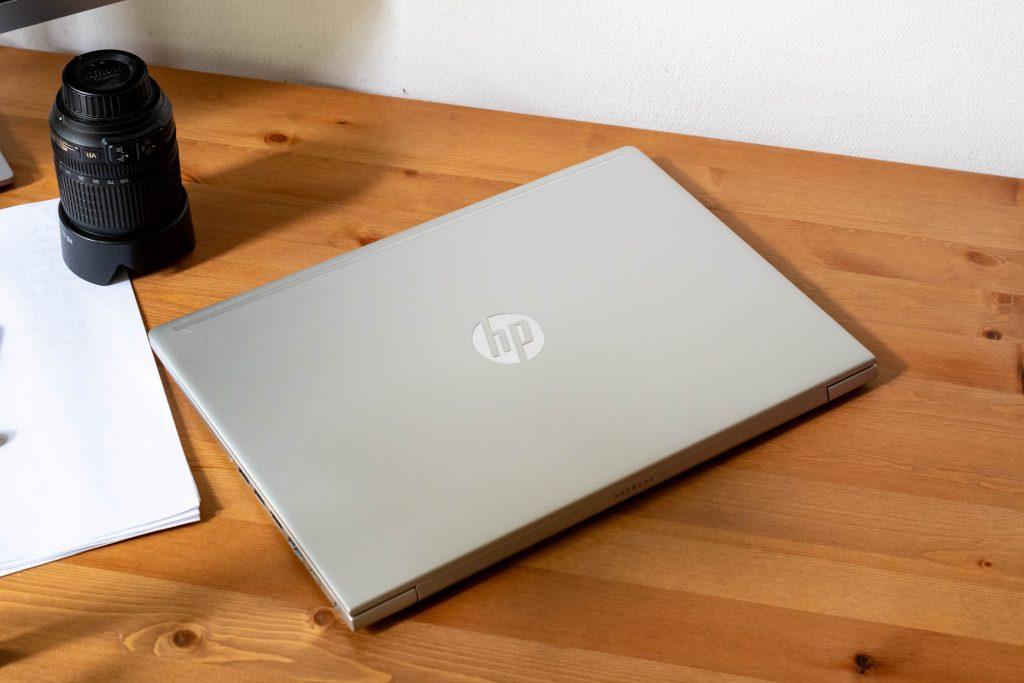business-notebook hp probook 450 g7 im test (19)
