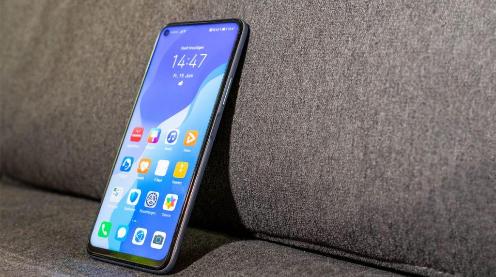 Huawei P40 lite 5G im Test: Android ohne Google? Geht besser als gedacht