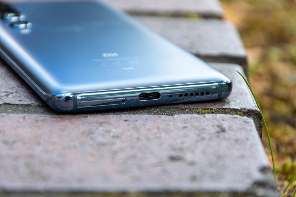 oberklasse-smartphone xiaomi mi 10 pro test