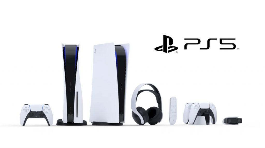 PlayStation 5: Sony enthüllt das Design und Zubehör