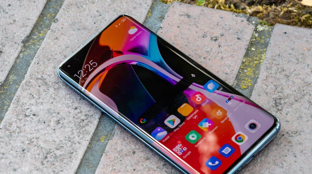 Xiaomi Mi 10 Pro im Test: Schnelligkeit ist nicht alles