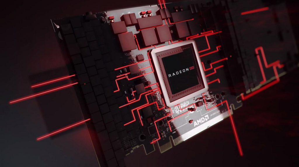 AMD Big Navi RDNA2 RX 6900 XT Radeon News Aufmacher Blog