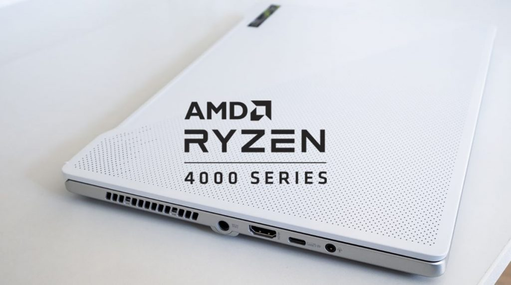 Neue AMD Ryzen 4000 APUs vielleicht schon am 21. Juli?