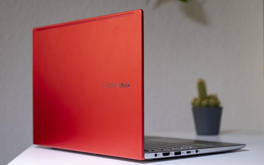 Test: ASUS VivoBook S14 S433FL – Premium-Ultrabook zum Budget-Preis?