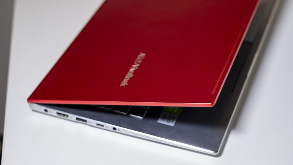 ASUS VivoBook S14 S433FL Deckel