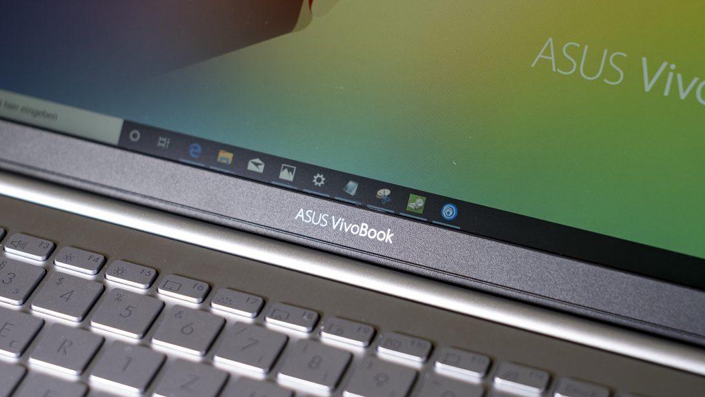 ASUS VivoBook S14 S433FL Logo