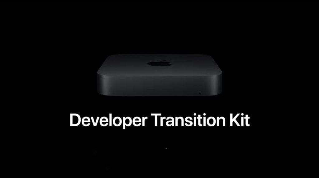 Apple Silicone: Erste Benchmarks für Developer Transition Kit