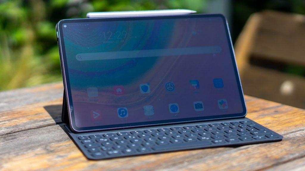 Huawei Matepad Pro ab sofort erhältlich