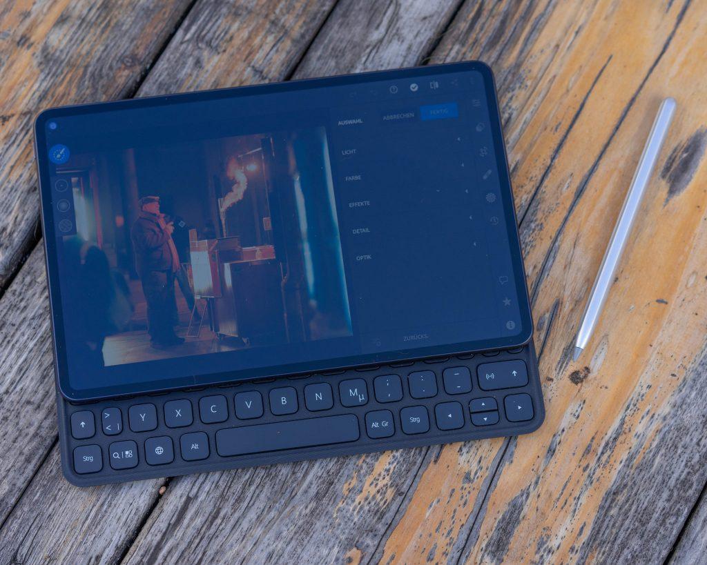 Huawei Matepad Black Week