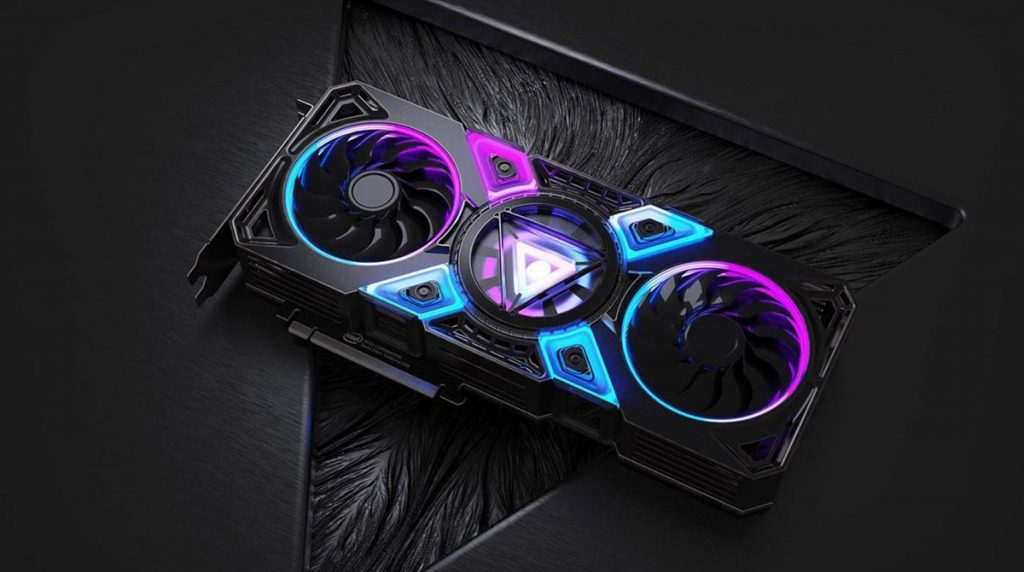 Intel Xe Graphics Aufmacher Blog