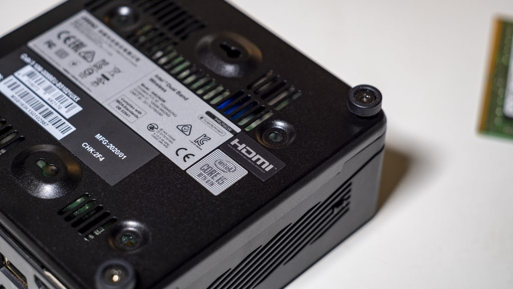 MSI Cubi 5 Intel Core i5