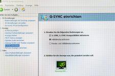 MSI Optix MAG251RX Gaming-Monitor G-Sync Compatible