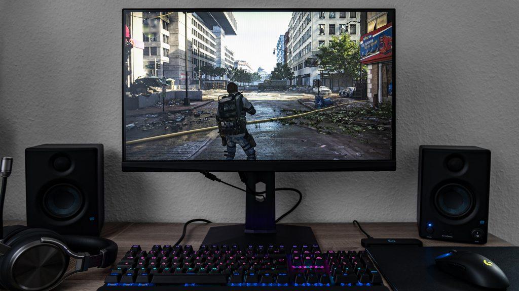 MSI Optix MAG251RX Gaming-Monitor Gaming