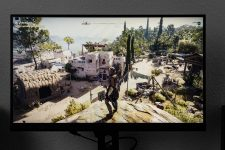 MSI Optix MAG251RX Gaming-Monitor HDR on