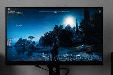 MSI Optix MAG251RX Gaming-Monitor HDR off