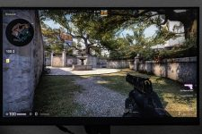 MSI Optix MAG251RX Gaming-Monitor FPS