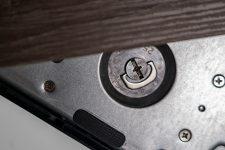 MSI Optix MAG251RX Gaming-Monitor Montage