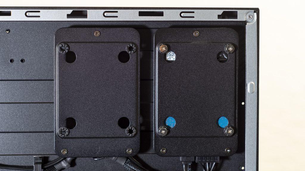 MSI Trident X Plus SSD HDD