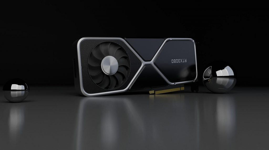 NVIDIA GeForce RTX 3080 RTX 3070 GPU Aufmacher Blog