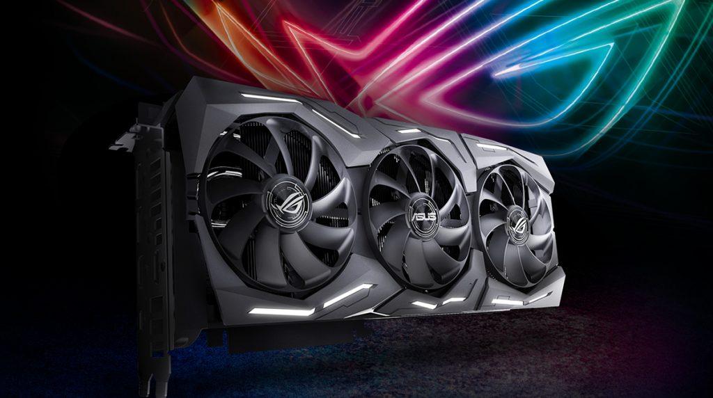 Nvidia GeForce RTX 3080 Ti : Design von ASUS aufgetaucht