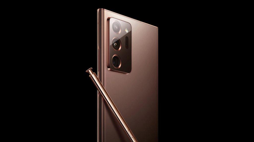 Samsung Galaxy Note 20: Specs, Infos und neue Bilder