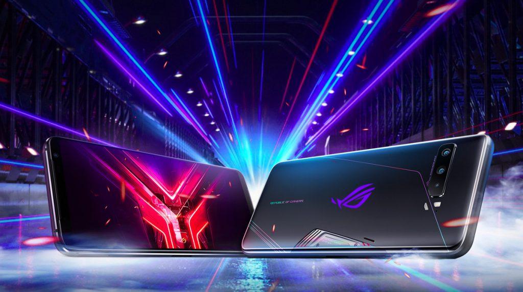 Asus ROG Phone 3 vorgestellt, Preise starten bei 799 Euro