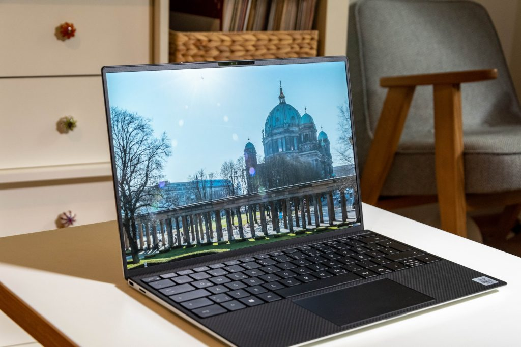 dell xps 13 9300 test
