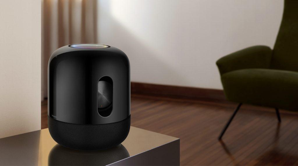 HUAWEI Sound X: Kompakter Speaker mit großem Klang