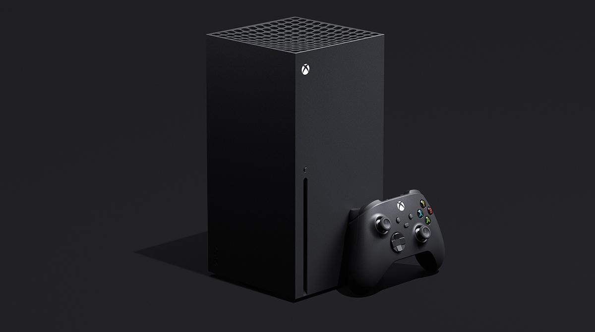 Microsoft zeigt die Spiele für die XBox Series X