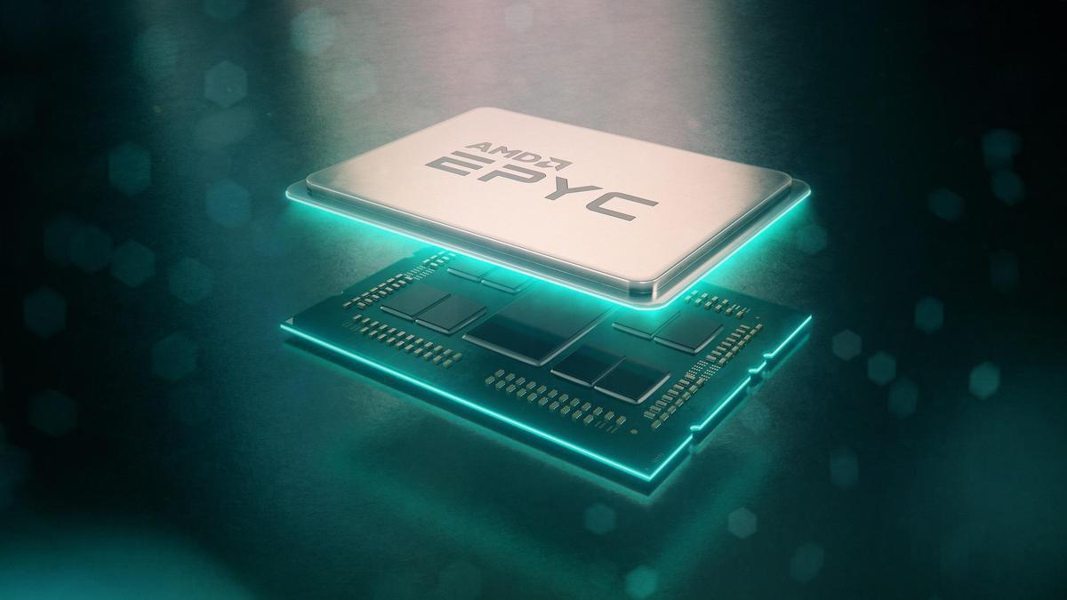 Offizielle Infos zu AMD Zen 3 CPUs (Epyc Milan) – bis zu 20% schneller