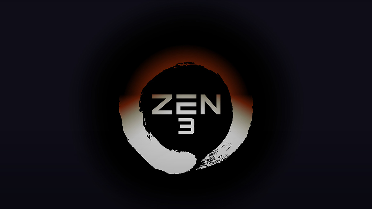 AMD Ryzen 5000 Zen 3 Aufmacher Blog