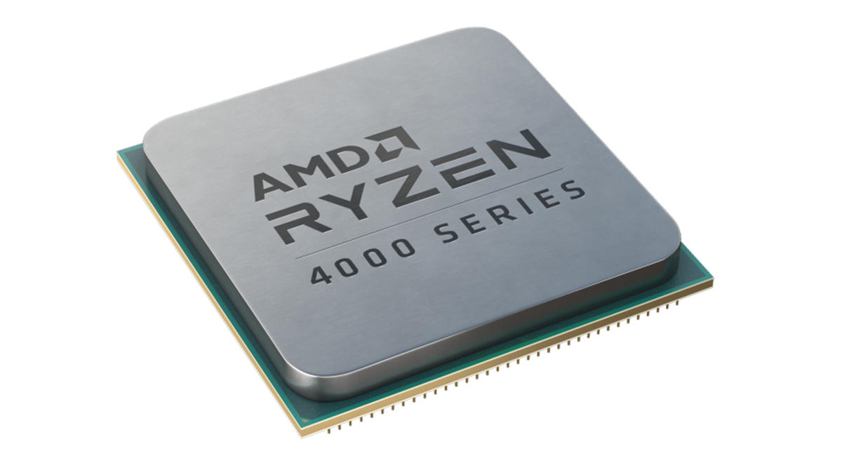 AMD Ryzen 4000 Vermeer Zen 3 CPU Prozessor Aufmacher Blog
