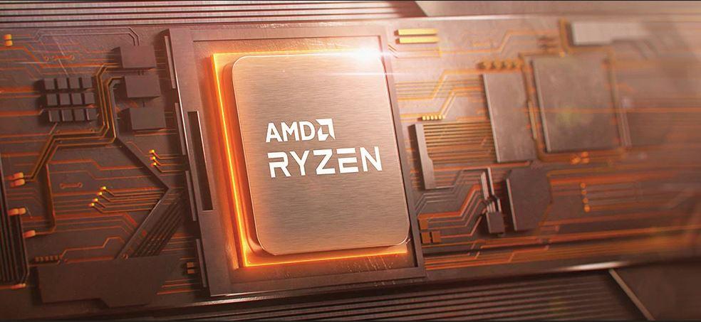AMD Ryzen 4000 Vermeer zen 3