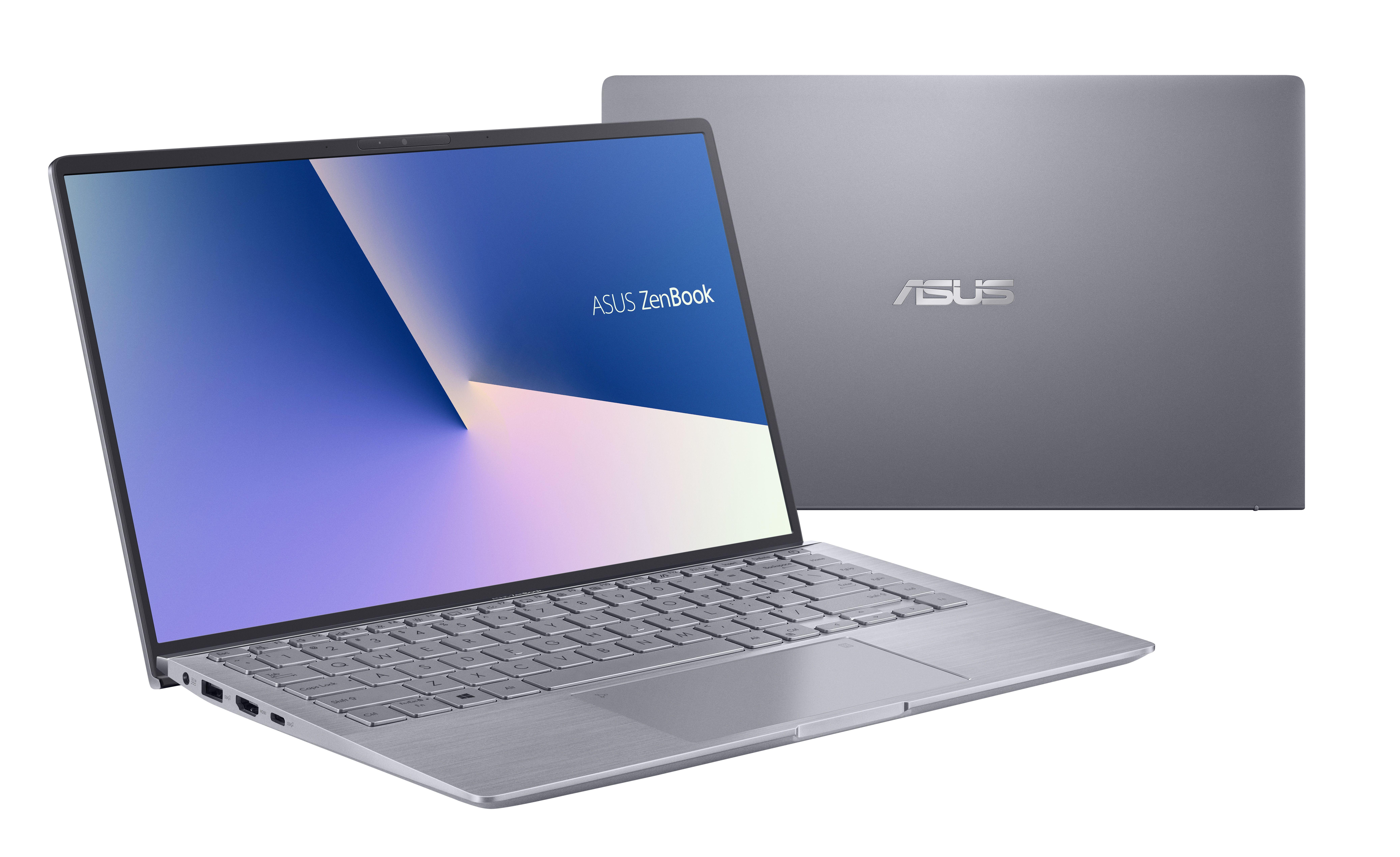 ASUS ZenBook 14 UM433 AMD Ryzen 4000