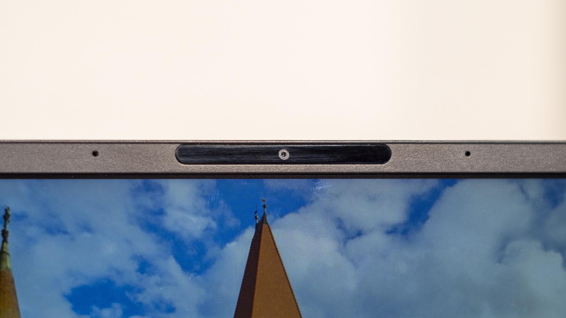 ASUS ZenBook 14 UM433I Infrarot Webcam