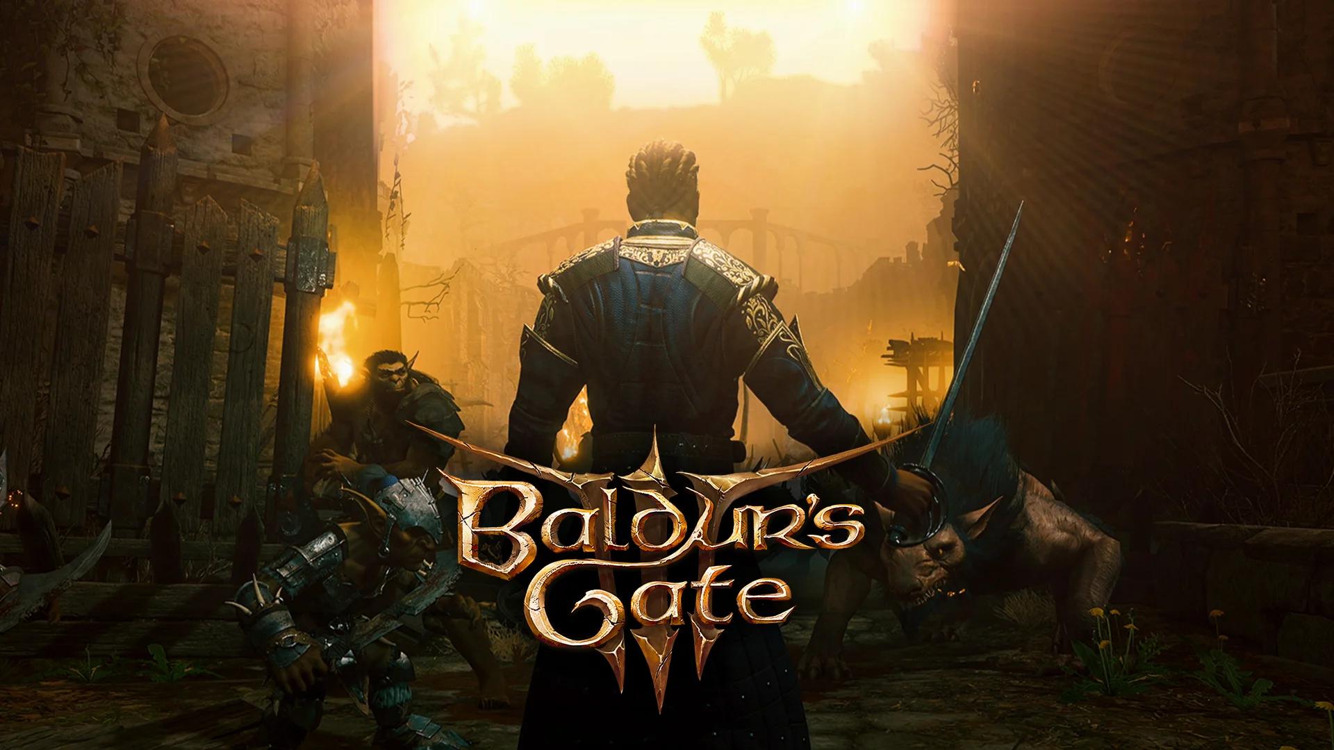 Baldur's Gate 3: Early-Access, Anforderungen und mehr