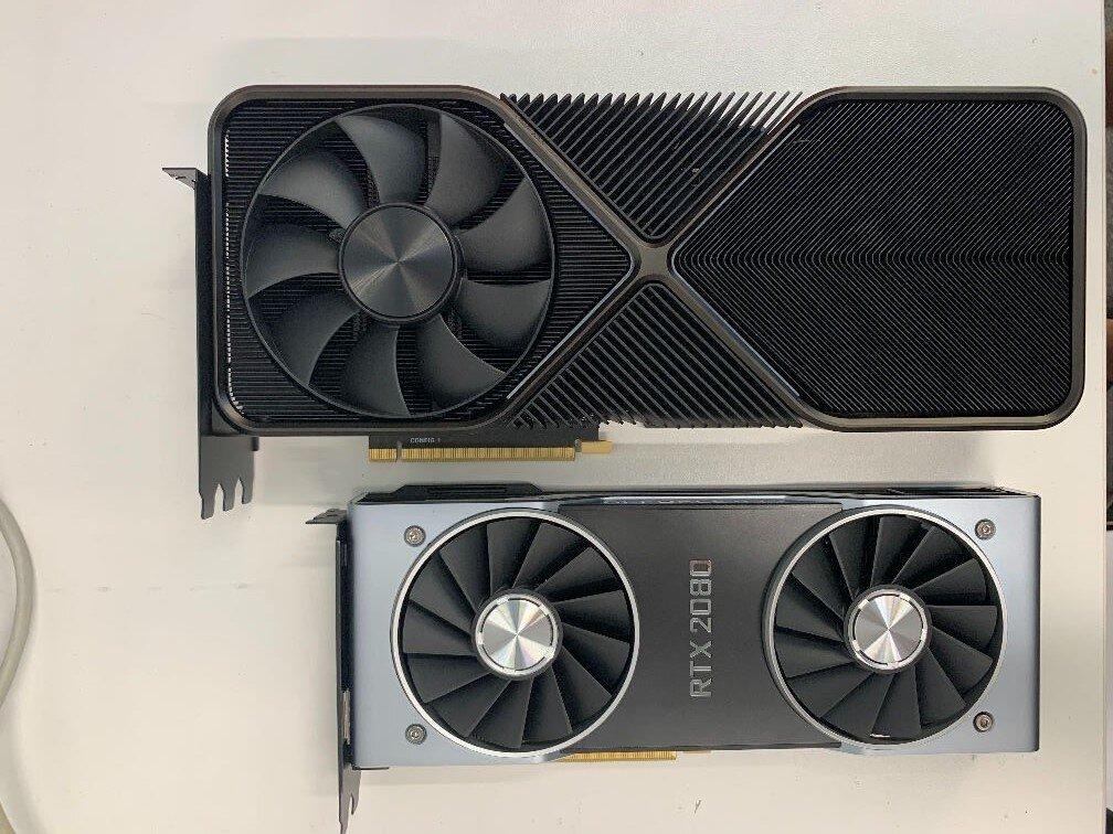 Nvidia GeForce RTX 3090 FE (2)