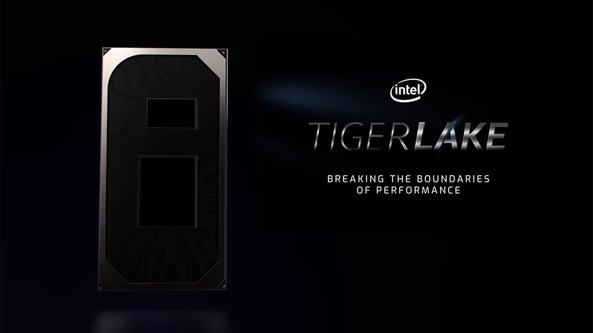 Intel stellt Tiger Lake vor: 10nm-CPU mit bis zu 16 Threads
