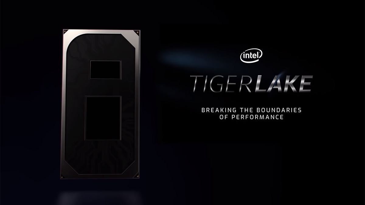 Intel Tiger Lake 11th Gen CPU HotChips Intel Xe GPU Aufmacher Blog