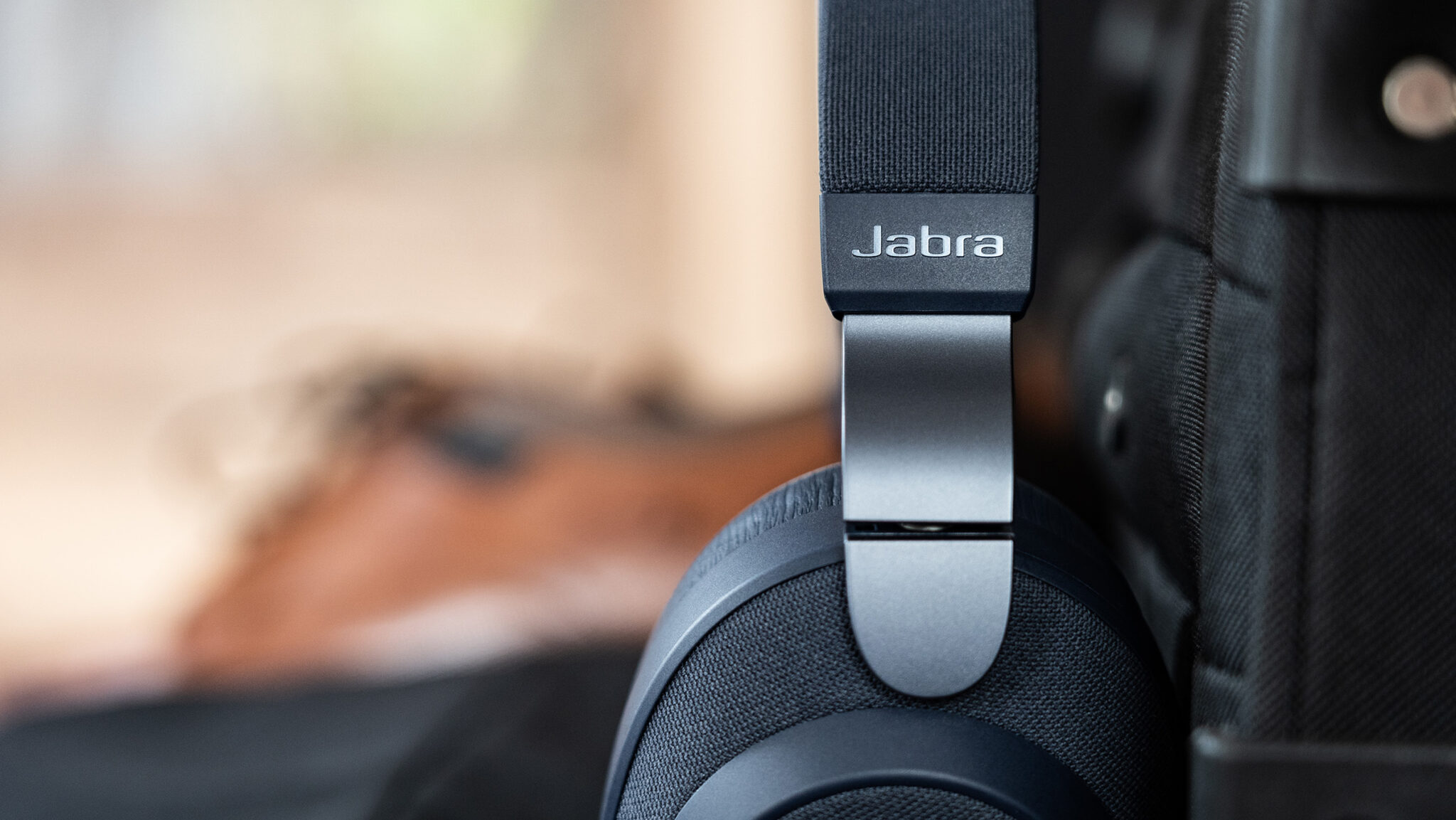 Jabra Elite 85h ANC Headset Details
