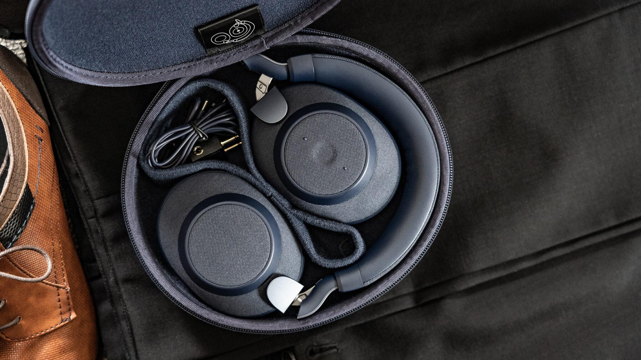 Jabra Elite 85h ANC Headset